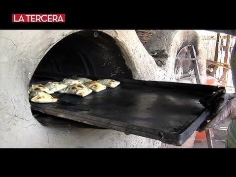 Momentos: Empanada de horno