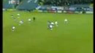 Varteks - Hajduk 4:0