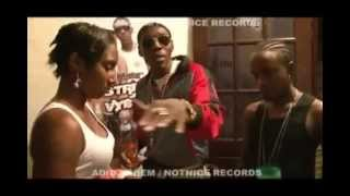 Vybz Kartel - 2010 (OFFICIAL VIDEO) DEC 2009