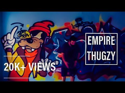 EMPIRE - THUGZY - MUSIC VIDEO - 2017 - ARABIC RAP