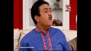 Taarak Mehta Ka Ooltah Chashmah - Episode 1467 - 1st August 2014