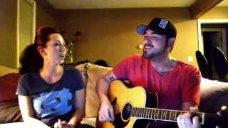 Justin and Marcy Kolean - It Is Finished (Acoustic)
