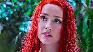 Aquaman | official trailer #3 (2018)