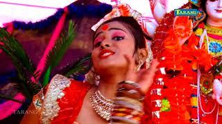 हाथ जोड़ी कहेला सेवकवा - देवी गीत 2017 - विनय यादव -new bhojpuri bhakti song - mata bhajan