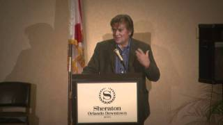Stephen K. Bannon at The Liberty Restoration Foundation