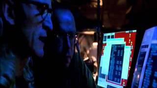 911 - The Lone Gunmen pilot episode predicts WTC attack.