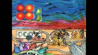 Perfume Azul do Sol - Nascimento (1974)