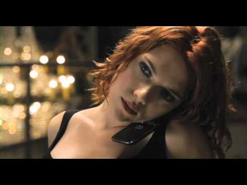Xxx Mp4 Marvel 39 S The Avengers Sneak Peek Black Widow Interrogation Scene 3gp Sex