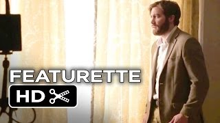 Enemy Featurette - The Double (2014) - Jake Gyllenhaal Thriller HD