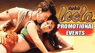 Ek Paheli Leela (2015) Movie | Sunny Leone, Jay Bhanushali | Pre Release PROMOTIONS