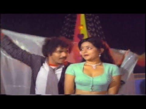Kannada Hot Song || Rathri Bandare Yenu Thondare || Pralayanthaka || Ravichandran,Bhavya