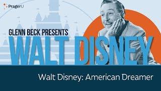 Walt Disney: American Dreamer