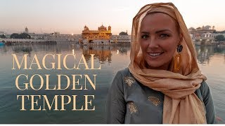 THE GOLDEN TEMPLE | AMRITSAR, INDIA