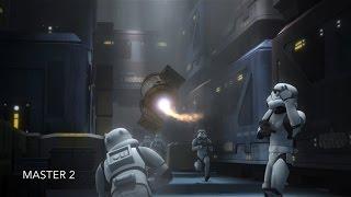 [Chopper vs Stormtooper's] Star Wars Rebels Season 2 Episode 19 [HD]