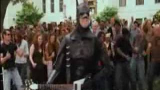 Disaster movie Ending song (unrated)