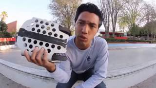 Who is the Winner? Eight Foldable Skateboards exist so far