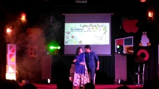 Shesh Kanna Couple Dance