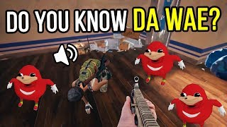 PUBG: Funny Voice Chat Moments Ep. 5