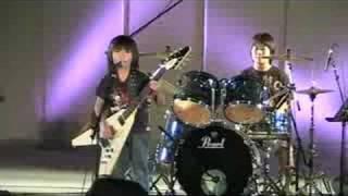 Ozzy Osbourne - Mr. Crowley  YUTO MIYAZAWA 宮澤佑門