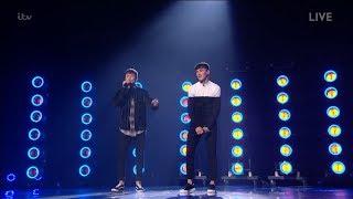 The X Factor UK 2017 Sean & Conor Price Live Shows Full Clip S14E23