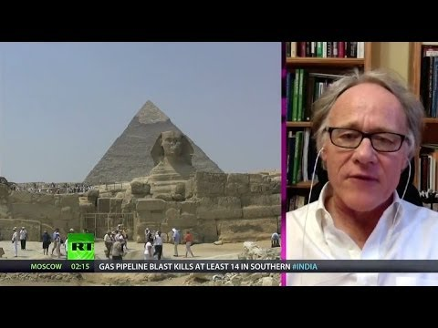 Graham Hancock Breaks the Set on TED Censorship Lost Civilizations & War on Consciousness