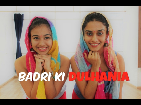 Xxx Mp4 Badri Ki Dulhania Title Track BOLLYWOOD Naach Choreography 3gp Sex