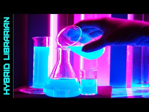 The 10 Most AMAZING Chemical Reactions with Reactions