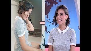 ملكة جمال الجزائر بدون تاج ؟ هذا هو السبب و  حقيقة عمليات التجميل و البوتكس