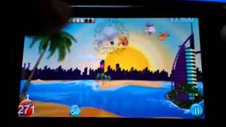 Symbian Anna Free Game: Birdy Nam Nam