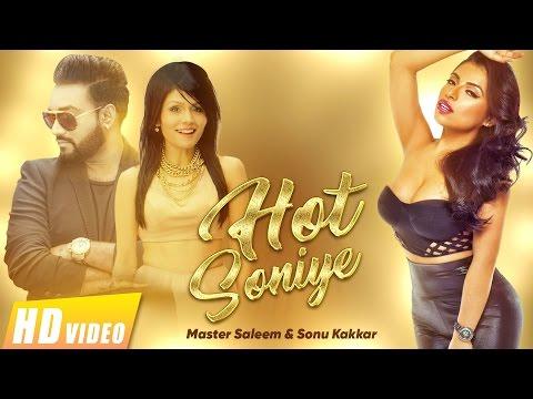 Xxx Mp4 Hot Soniye Remix Song Master Saleem Sonu Kakkar New Punjabi Songs 2017 Shemaroo Punjabi 3gp Sex