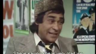 Mind Your Language Season 1 Episode 5