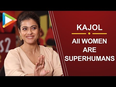 Xxx Mp4 Kajol All WOMEN Are SUPERHUMANS Incredibles 2 3gp Sex
