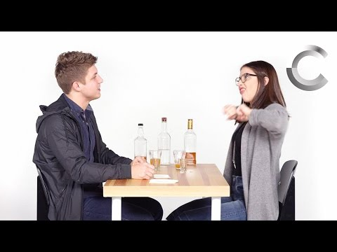 Truth or Drink Siblings