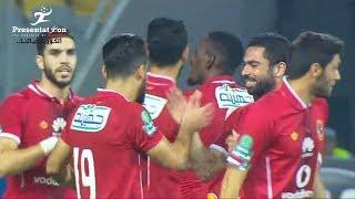 أهداف مباراة الإتحاد السكندري 0 - 3 الأهلي الجولة الـ 22 الدوري المصري