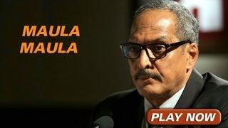 Maula Maula (Video Song) | The Attacks Of 26/11 ft. Nana Patekar & Sanjeev Jaiswal