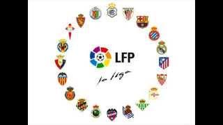 La LiGa Song Official - الاغنية الرسمية للدور الاسباني