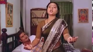 Prathidwani  Srilakshmi,Rallapalli  Bed Scene  