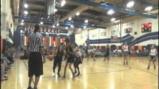 Blackwater Girls Basketball 17U