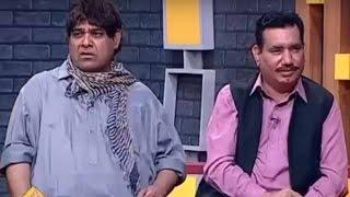 Khabardar Aftab Iqbal 23 June 2016 - خبردارآفتاب اقبال - Express News