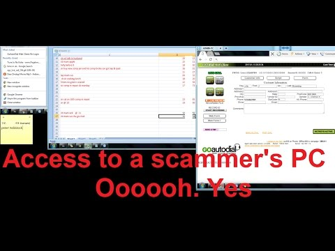 Xxx Mp4 Accessing A Scammer S PC 3gp Sex