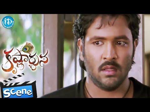 Romance of the Day 03 || Vishnu Massage Mamta Mohandas Romantic Scene || Telugu