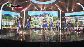 Snsd lion heart encore Sooyoung popping dance FULL