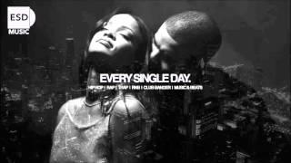 [FREE] Rihanna ft. Drake - Work Instrumental R&B Club Banger Type Beat 2017 (Prod. Vebgosa)
