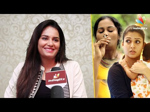 Will Do Bold Scenes If Script Demands : Lakshmi Priyaa Chandramouli Interview