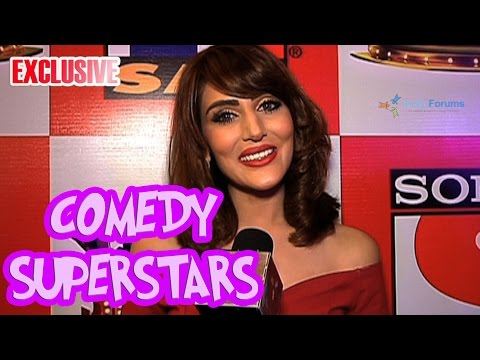 Xxx Mp4 Sudeepa Singh Speaks About His Hosting Experience For Comedy Superstars 3gp Sex
