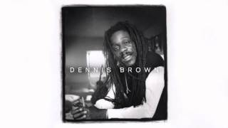 Dennis Brown - Revolution [Official Album Audio]
