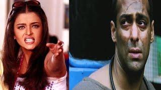 ऐशवर्या राय के कारण बर्बाद हुए सलमान ख़ान…!! | REVEALED: How Aishwarya Rai Destroyed Salman Khan