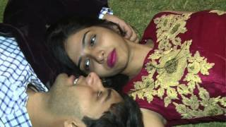 Sujal & Manali