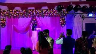 Humko Aajkal Hai Intezaar - Ladies Sangeet Bollywood Dance