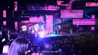 Nicki Minaj ft David Guetta Live Billboard Music Awards 2015